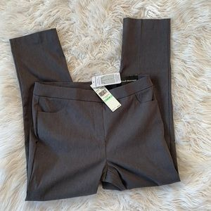 Alfred Dunner Pants Size 8 New with Tags Womens